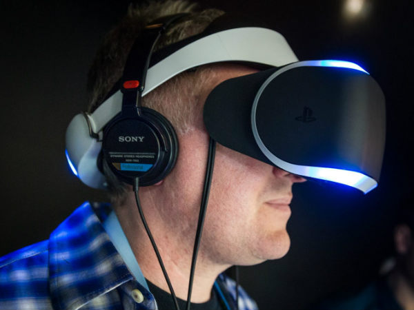 Play Station VR now adds support for 360-degree YouTube videos