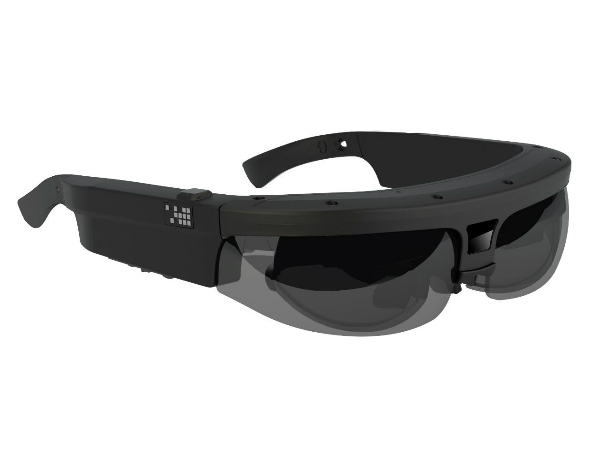 Qualcomm and ODG Announce Smartglasses With Snapdragon 835 Processor