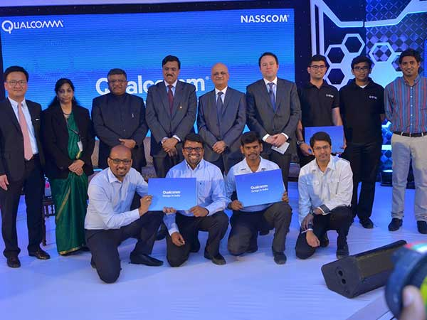 Qualcomm announces expansion of its Design in India Program