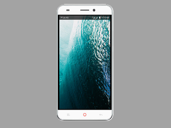 Reliance Digital to Launch LYF Water 7S Smartphone at Rs 7,499