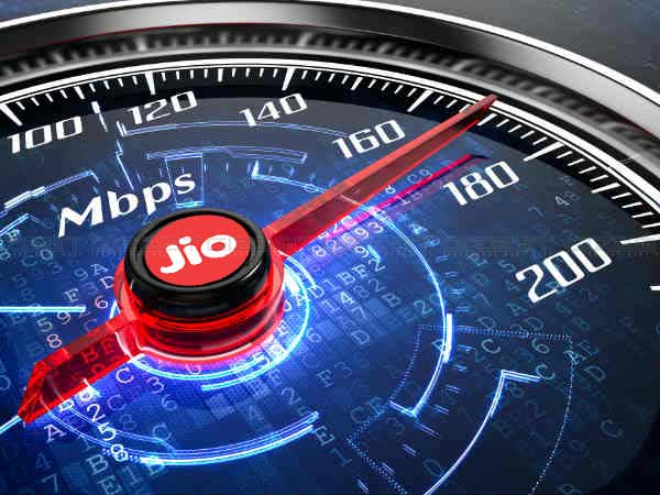 Reliance Jio launches fiber service with 100 Mbps speed