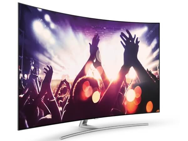 Samsung Electronics Announces QLED TV Series Ahead of CES 2017
