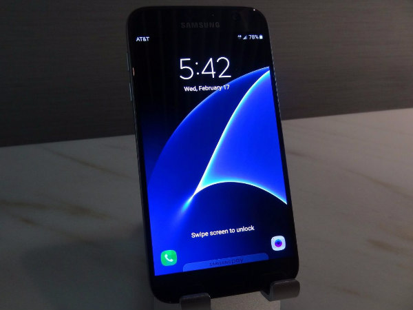 Samsung will not exhibit Galaxy S8 at MWC