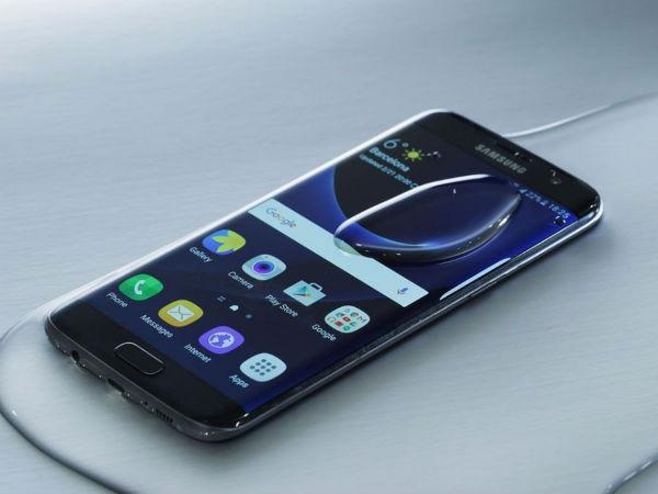 Samsung Galaxy S8, Galaxy S8 edge testing begins