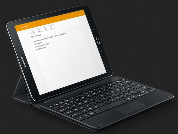 Samsung Galaxy Tab S3 specs revealed as it pays a visit to GFXBench