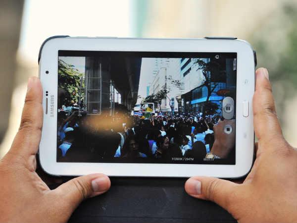 Samsung Galaxy Tab S3 can be powered by Exynos 7420 processor