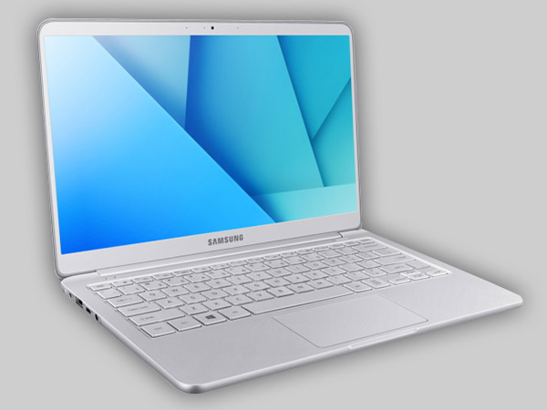 Samsung Notebook 9 Gets New Updates at CES 2017