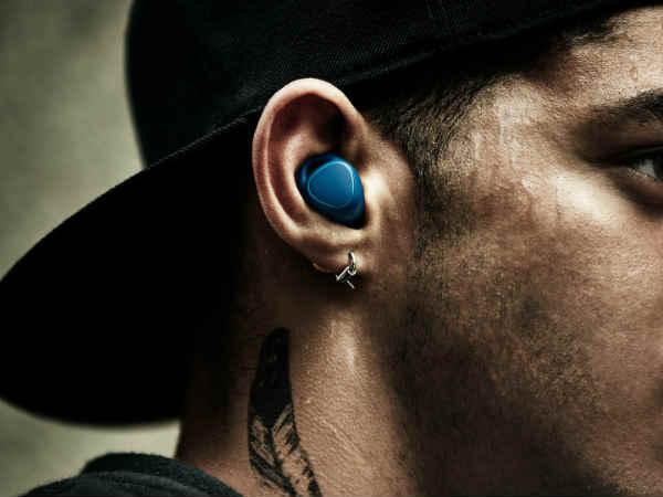 Samsung launching new wireless earplugs alongside Galaxy S8