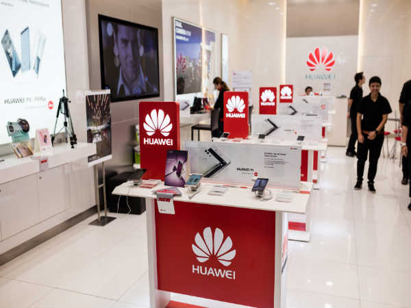 Six ex-Huawei employees arrested for leaking company secrets: Report