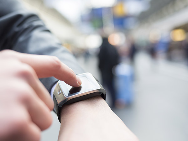 Smartwatches can detect onset of complex conditions like Lyme disease