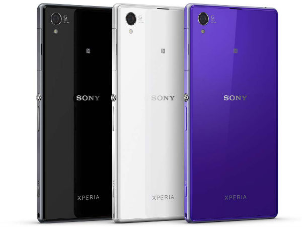 Sony G3221 with Android 7.0 Nougat and 23MP camera spotted on AnTuTu