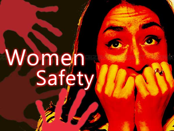 woman safety Indian evidence act, 1872 married women's property act,  indecent  representation of women(prevention) act,.