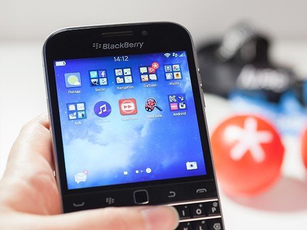 TCL Executive Teases Qwerty Keypad on the BlackBerry Mercury