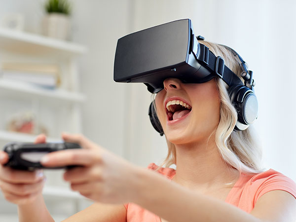 The Coolest VR Games for Android