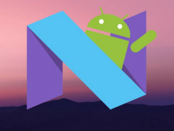 List of Smartphones updated with Android Nougat in India
