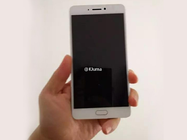 Unannounced Xiaomi Phone Caught in the Wild; Live Images Leaked