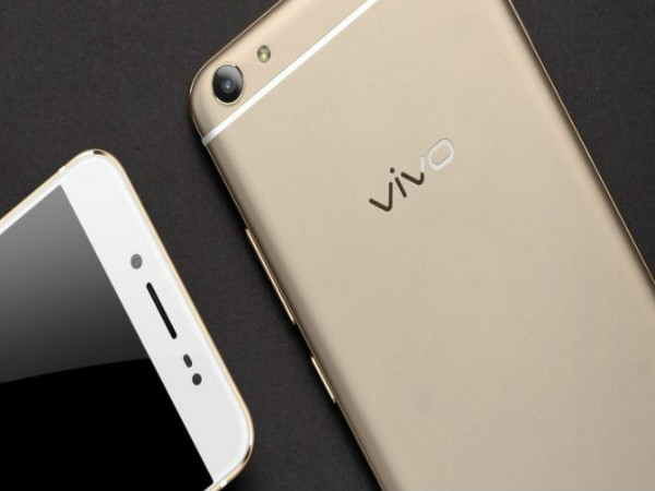 Vivo to Launch V5 Plus With Dual-Selfie Camera on January 23