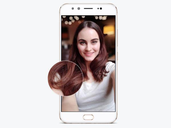 Vivo launches V5 Plus, V5 Lite smartphones