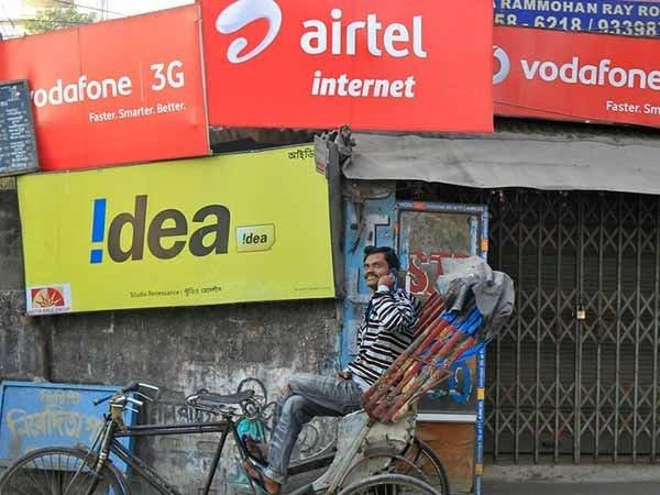 Will Vodafone India and Idea Cellular merge soon?