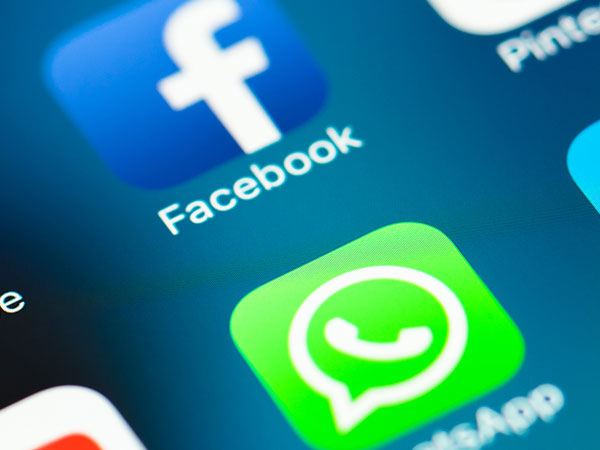 SC notice on plea for privacy regulations on WhatsApp, Facebook (Lead)