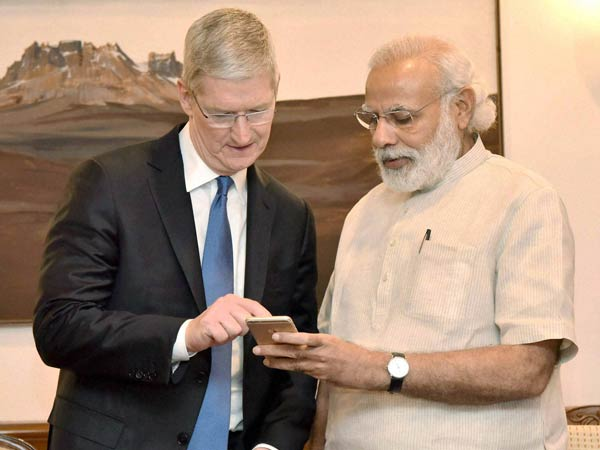 Why Apple wants to manufacture iPhones in India