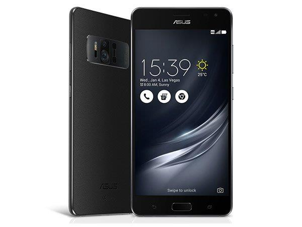 Why Asus ZenFone AR Is A Phone That Matters!