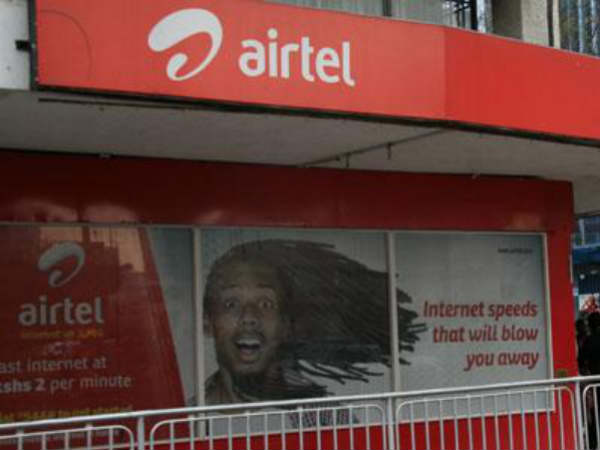 Airtel Offers 3GB Free 4G Data/Month for a Year