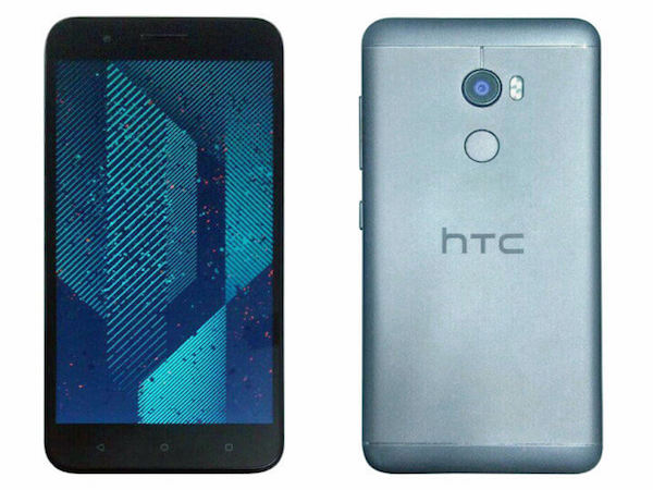 HTC One X10 to Be Made Official in Q1 2017