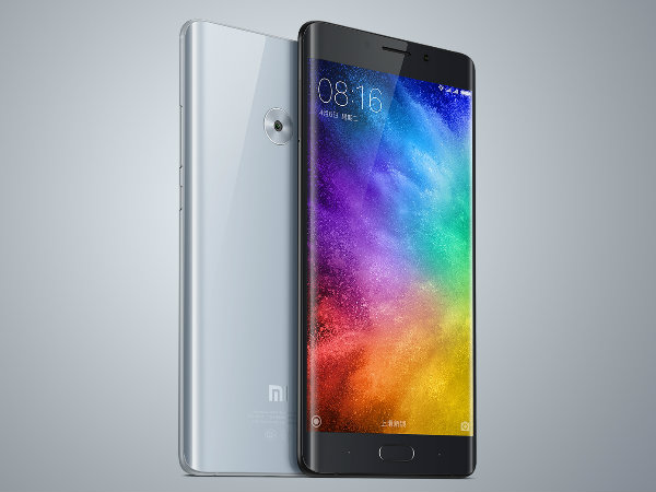 Xiaomi Mi 6 photos and specs leaked