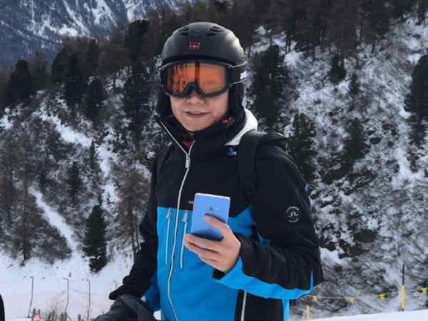 Xiaomi Mi Note 2 to get Coral Blue color option