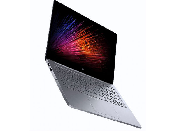 Xiaomi Mi Notebook Air 2 could be lighter than a Kg