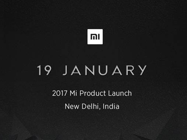 Xiaomi Redmi Note 4 to go official in India on Jan 19