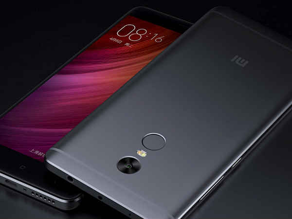 Xiaomi Redmi Note 4 will be up for sale again on January 30