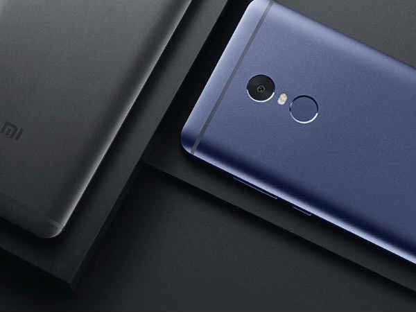 Xiaomi Redmi Note 4 Blue Coral and Black Pearl variants are here