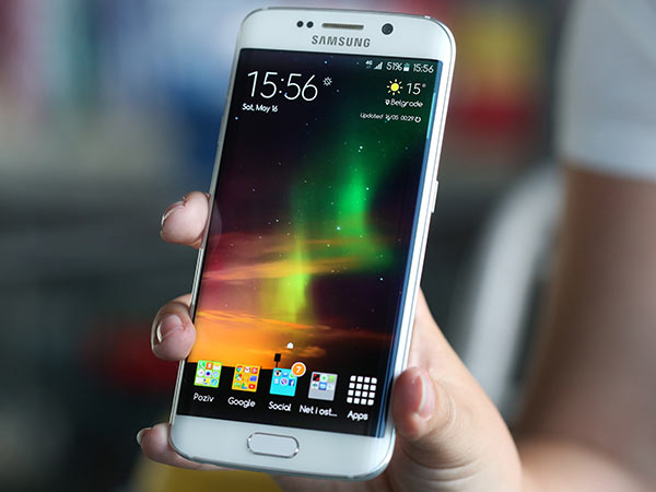 Let's Take a Quick Sneak Peak at Samsung Smartphones Launched in 2016
