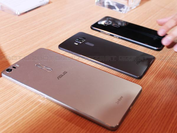 Asus X100 GD Budget Smartphone Spotted Online