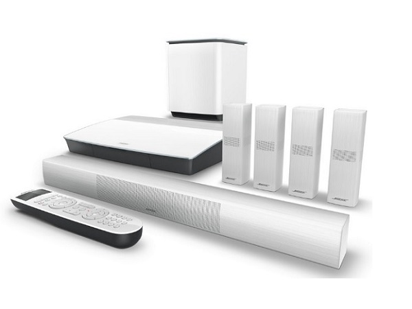 Bose Lifestyle 650  600 And Soundtouch 300 Home