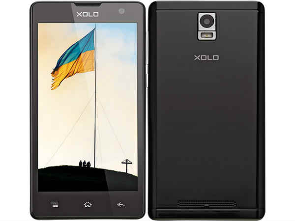Xolo Era 2X 4G VoLTE Smartphone Set to Launch in India on January 5