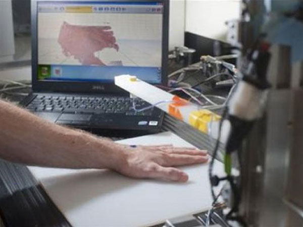 You can print human skin with this 3D bioprinter