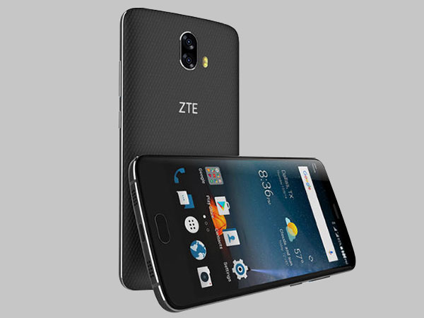 Leaked: ZTE Blade V8 Pro To Soon Hit the Indian Shores at Rs. 20,300