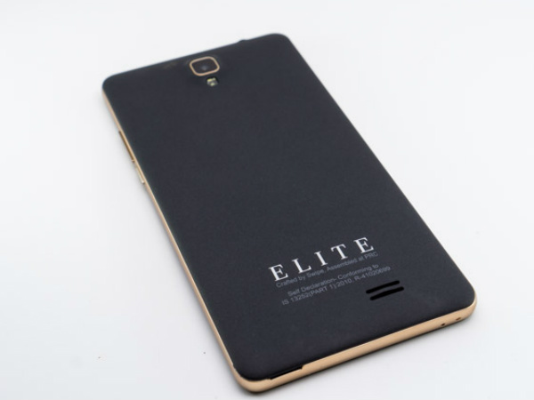 Swipe to launch budget smartphone Elite Sense soon