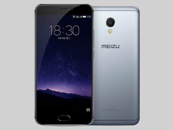Meizu MX6 will feature 4GB RAM with all its models