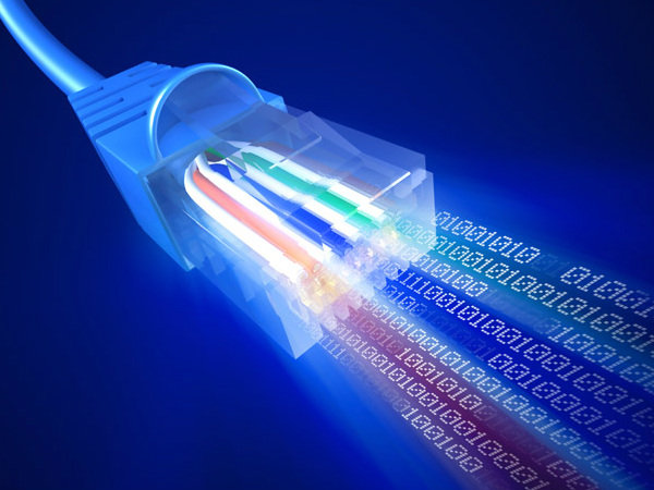 fiber optics is the future As data rates increase, fiber deployment will continue to gain greater market  share however, copper systems have the advantage of costing less, being able  to.