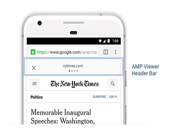 Everything you need to know about Google AMP and its new update