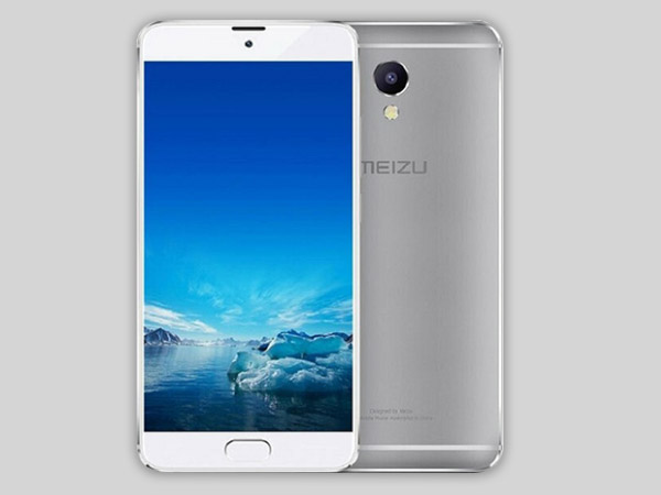 Meizu M5S pricing leaked prior to its launch