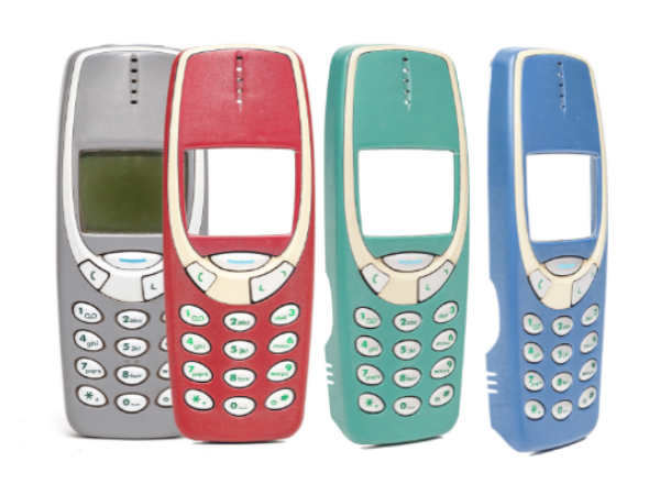 Nokia 3310 was used in every household