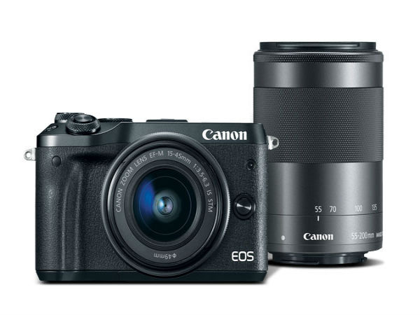 Canon unveils three new cameras in EOS lineup