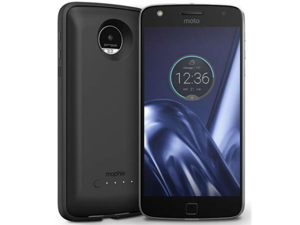 Offer on Motorola Moto Z Play