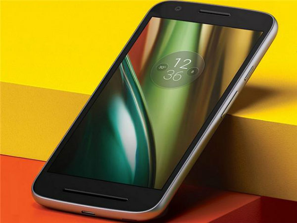 Offer on Motorola Moto E Power