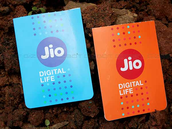What is Jio Prime?